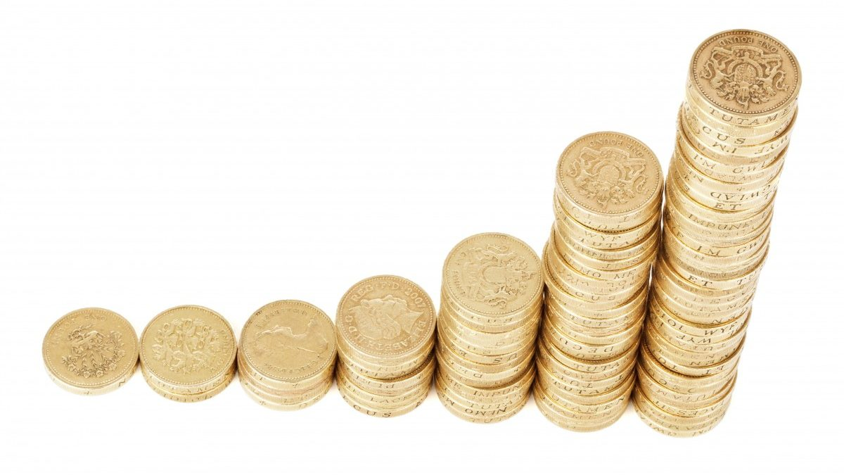 What is a Compounding Interest Rate?