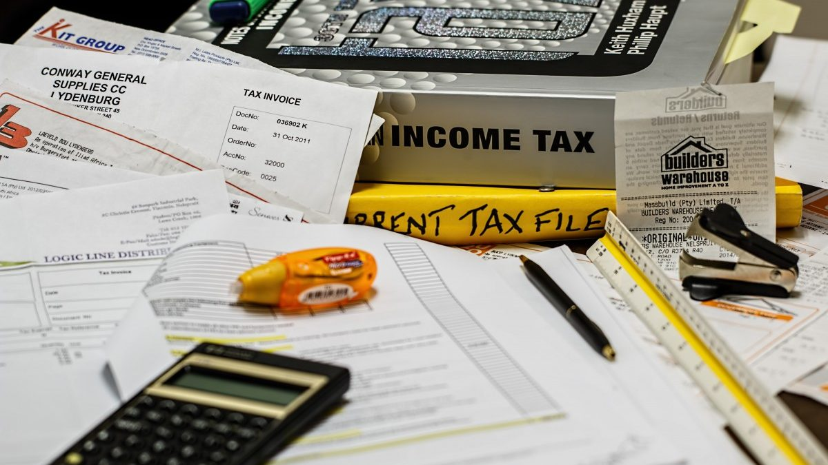When Do You Pay Your Taxes?