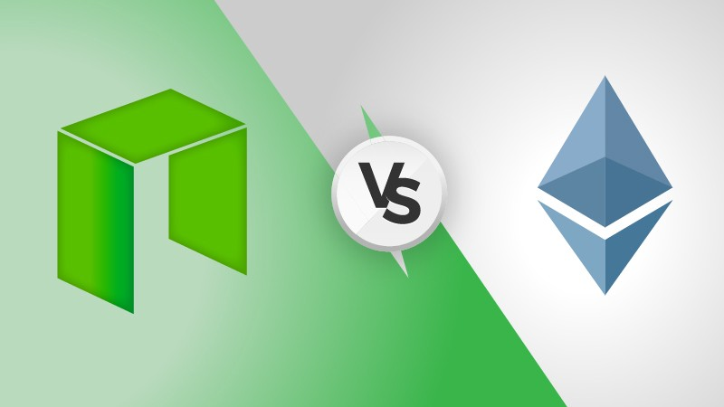 Ethereum or NEO?