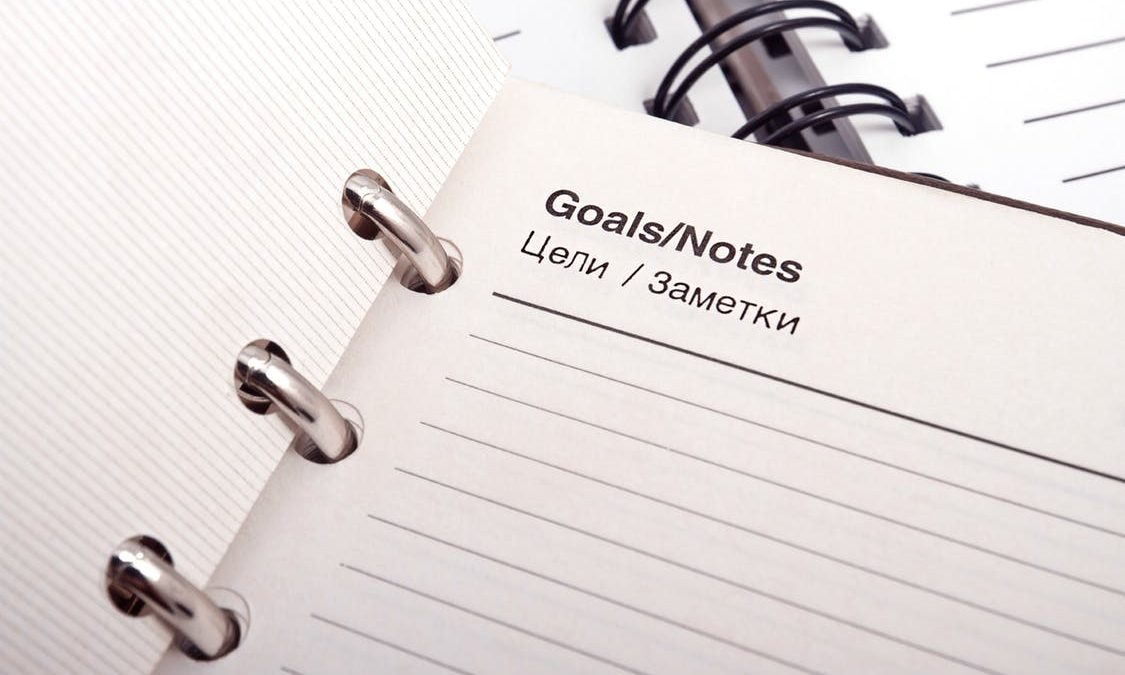 How to Accomplish Your Personal and Professional Goals in 2018