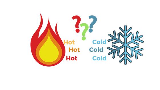 Hot or Cold: PowerAgent ICO