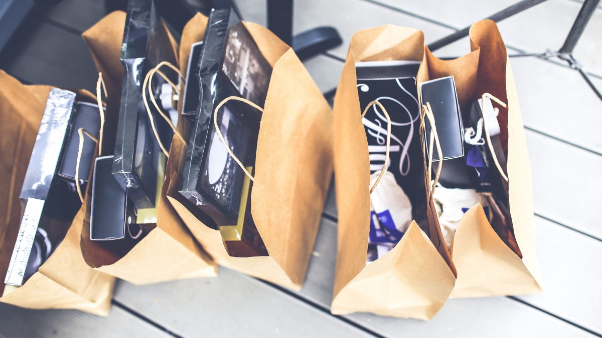 How to Avoid Impulse Buys
