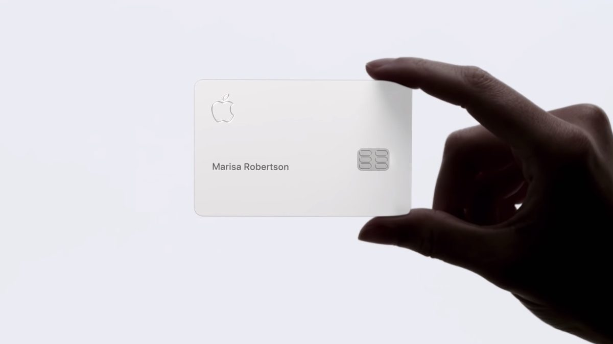 Why the Apple Card Will be Successful
