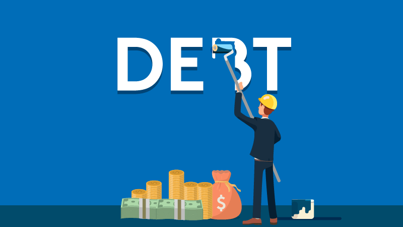 5 Smart Steps to Manage Debt