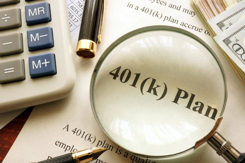 The Basics of a 401(k)