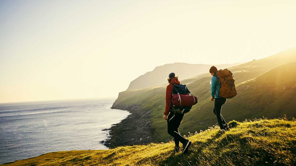 In Need of a Break? Try These Inexpensive Vacation Ideas