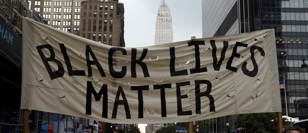 Companies Supporting Black Lives Matter